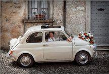 Cars / Wedding cars