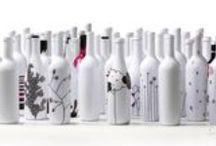 DIY : Bottle (& Glass) / by Larissa Waiz