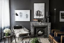 HOME:Interior inspirations / by Larissa Waiz