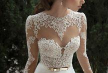 Dream wedding ideas ☺️
