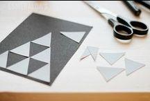 DIY:Paper / by Larissa Waiz