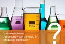 Întrebări despre îngrijirea pielii