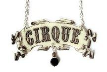 cirque / fiestas / by Laboheme de Arco