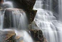 Waterfalls.... / by Larissa Waiz