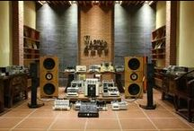Open Baffle Speakers by PureAudioProject
