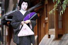 WANDERLUST: Japan / by Larissa Waiz