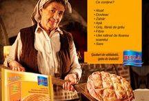 Gusturi de-alta data, gata de indata! / Placintele bunicii, cele de-altadată, acum cu produsele Bella sunt gata de indata!