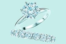 Engagement Rings & Wedding Sets / Engagement rings come in all shapes, sizes, and colors. One thing they have in common: They all symbolize a commitment to spending your life with someone.