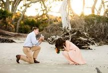 Popping The Question! / Here are some of our favorite proposal stories. What's your story?