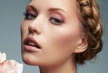 Make-up de primăvăra