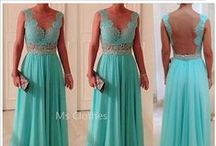 -o- Gowns -o-