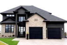 House Plans & Architecture