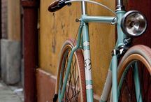 Fixi / Fixed gear bike