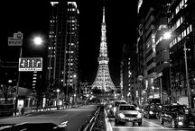 Paris Amour / Breathtaking images of Paris and the Eiffel Tower / by Nicole Mueting