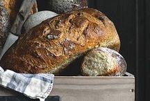 RECIPES:Bread / by Larissa Waiz
