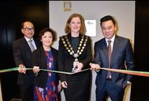 Chatswood Learning Centre Launch
