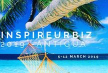 Antigua Business Networking | InspireUrBiz™ / Networking Event in Caribbean - with delegates from the UK, USA and beyond! #IWD2019 #womensday  FB/Instagram/Twitter @inspireUrBiz