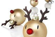DIY Juletræspynt