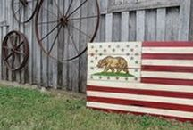 California State Bear Flag- Episode 1 / California state bear flag