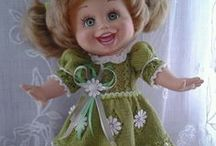DOLLS - GALOOB BABY FACE