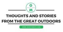 Blog Share - Thoughts and Stories from the Great Outdoors / Blog Share Community for all of your Outdoor Adventures. To become part of this community and share with like minded ethusiasts please email hello@garethmate.com or PM me via my Pinterest account. Happy Pinning! www.garethmate.com