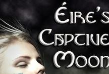 Éire's Captive Moon