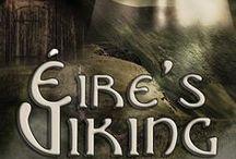 Éire's Viking