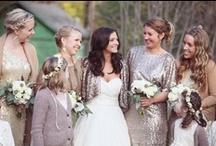 Brides & Weddings / by Sundus Nazir