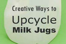 Upcycling Plastics