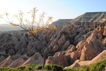 Kapadokya Turu / Peri bacaları diyarını DEEP NATURE farkıyla keşfedin.