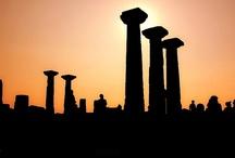 Assos Turu / Cam gibi denizi, temiz havası ve Midilli'ye karşı eşsiz manzarasıyla, bir zamanlar Aristo'nun da yaşadığı Assos'ta 1 gece konaklamalı, dinlendirici bir haftasonu kaçamağı...