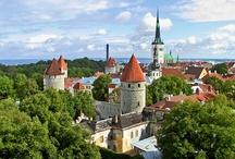 Riga Tallinn Turu / Baltık'ın Ortaçağ havası yaşatan iki güzel şehri Riga ve Tallinn'de ikişer gece konaklamalı keyifli bir tur programı...