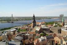 Riga Turu / 800 yıllık tarihi, eşsiz kültürel yapısı, muhteşem mimarisi ve canlı gece yaşantısı ile ziyaretçilerini büyüleyen Baltık Güzeli Riga'da 3 gece konaklamalı program.