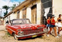 Küba Turu / Küba Turu Deep Nature farkıyla... Türkçe bilen Kübalı tur lideri eşliğinde Küba turları. Kendine özgü ruhu, misafirperver ve canayakın insanları, dünyaca meşhur puroları, eski arabaları ve salsasıyla Küba, keyifli bir programla sizleri bekliyor. Küba turlarında deneyimli ekibimizle özel bir Küba turu deneyimi.