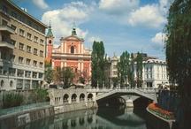 Ljubljana Turu / DEEP NATURE farkıyla Ljubljana turları. Parkları, bahçeleri, köprüleri ve katedralleri ile her köşesini, gezerken keyif alacağınız güzel şehir Ljubljana (Lübyana) sizleri bekliyor...