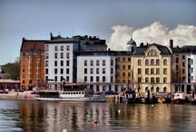 St. Petersburg Riga Helsinki Tallinn Turu / Beyaz geceleri, eşsiz mimarileri, Arnavut kaldırımlı sokakları, göğe uzanan kuleleri, şirin cafeleri ve renkli gece hayatıyla Baltık şehirleri sizleri bekliyor...