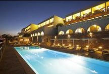 Hotel Perrakis - Exterior view