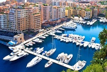 Fransız Rivierası Turu / Monaco, Nice, Cannes, Monte Carlo, Saint Tropez ve Marsilya'yı kapsayan özel program.