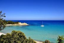 Korsika Turu / Masmavi plajlara karşı sisli tepeli dağlar... uçsuz bucaksız ovalar, bazen tek bir kilise... Akdeniz'in tüm hareketli yaşamına sahip sahil kasabaları...ama dağ köylerinde hala tezekle ısınan yerli halk... Akdeniz'in bu en çarpıcı, en şaşırtıcı, tarih ve kültür dolu adasını keşfe var mısınız?