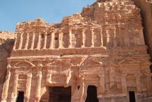 Ürdün Turu / Gül renkli kayalar, taşa oyulmuş mabetler ülkesi Ürdün... Petra, Jerash, Amman, Akabe, Wadi Rum, Nebo Dağı ve Ölüdeniz'i içeren 7 gece 8 günlük Ürdün Turu.