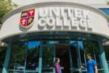 Take a Tour / You can experience Unitek College locations from the comfort of your own home. With our 360 degree tours you will be virtually immersed in each of our three locations: Fremont Main Campus, Sacramento Branch Campus and the San Jose Branch Campus.