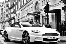 Aston's and others