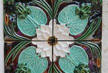 Tiles/Azulejos