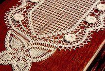 Tricot & crochet / Uncinetto e ferri