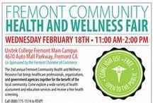 Health Fair / Fremont Community Health Fair