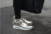 Sporty&chic. / styling sportswear.