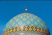 İran Turu / İran turu DEEP NATURE
