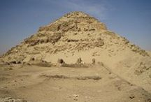 Abu Sir Pyramids / This board means to aggregate photography from the Abu Sir archaeological site in Lower Egypt.