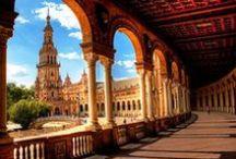 İspanya Turu / Türk Hava Yolları ile kesin hareketli İspanya Turları. Madrid, Barcelona, Malaga, Granada, Cordoba, Sevilla ve Toledo'yu içeren kapsamlı programlar. 4 yıldızlı otellerde konaklama, Türkçe rehberlik hizmeti