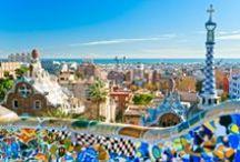 Barcelona Turu / Türk Hava Yolları ile 4 gece 5 günlük Barcelona Turu. Dahi mimar Gaudi ve dünyaca ünlü FC Barcelona futbol takımının şehri Barcelona'da 4 gece konaklamalı program.